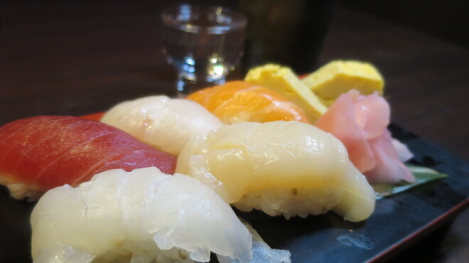 旬菜炭焼 玉河 - メイン写真: