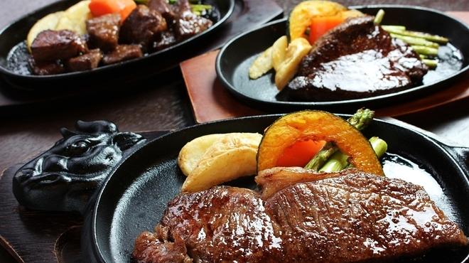 肉酒場寿楽 - メイン写真: