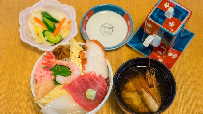 助八寿司 - メイン写真: