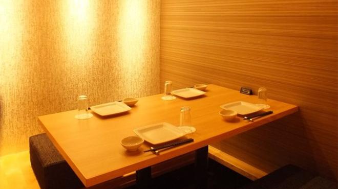 全席個室 鮮や一夜 - メイン写真: