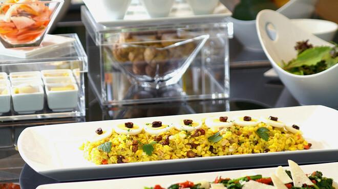 ヴェンタリオ - 料理写真:バラエティに富んだ厳選食材の前菜
