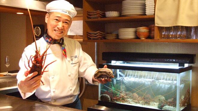 神戸牛すてーき 健 - メイン写真: