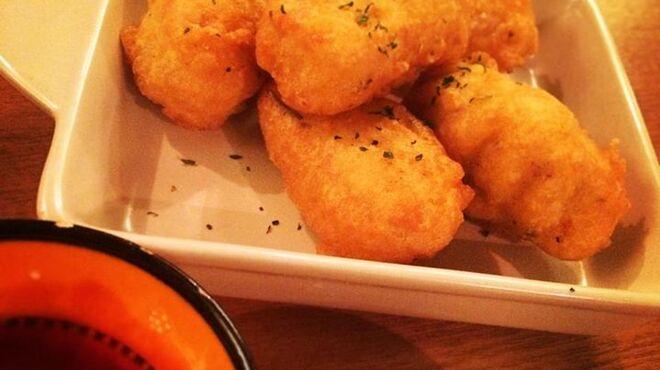リンク - 料理写真:【国産鶏使用】自家製チキンナゲット