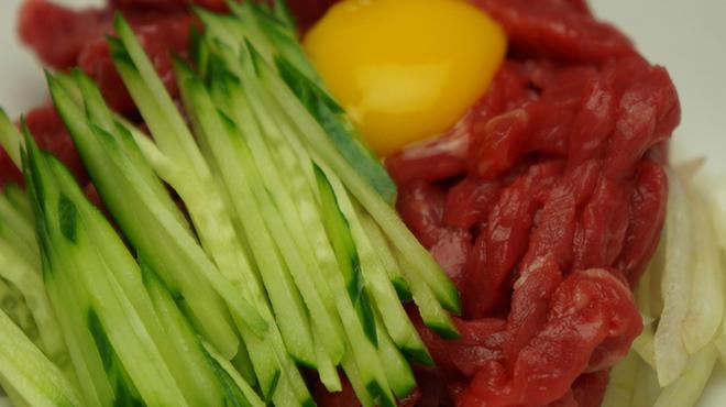溝の口焼肉 にく野郎 - 料理写真: