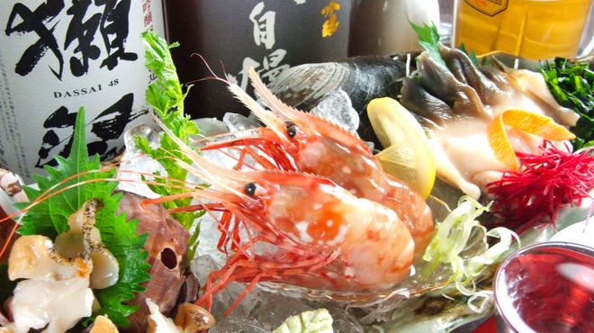 居酒屋 四季の蔵 - メイン写真: