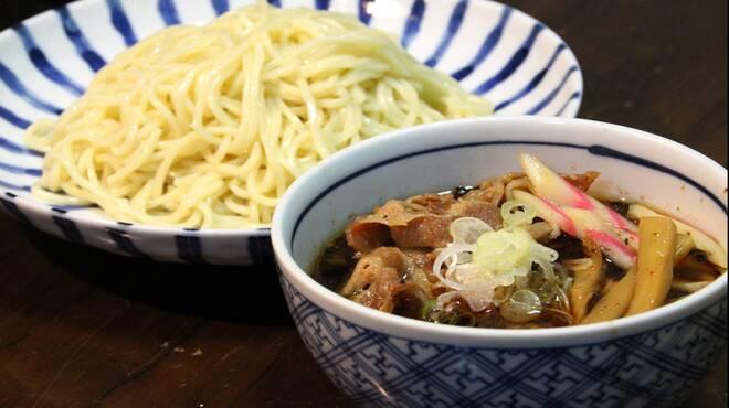 ら麺亭 - メイン写真: