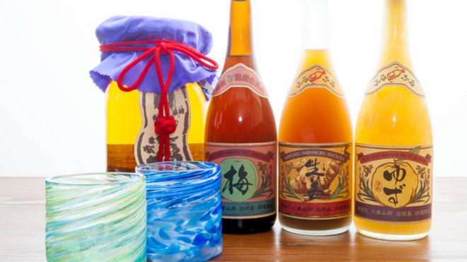 黒将 - 料理写真:◆泡盛、焼酎、カクテルとお酒の種類も豊富です◆