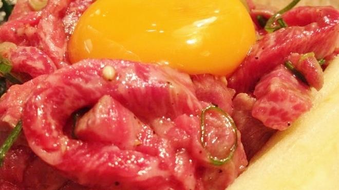 牛串萬の - メイン写真: