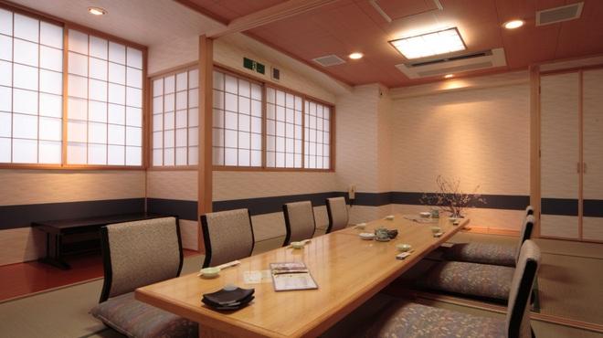和食と鮨のに条 - メイン写真: