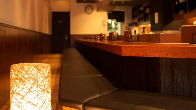 鉄板台所 かちゃぐり屋の とっとき - メイン写真: