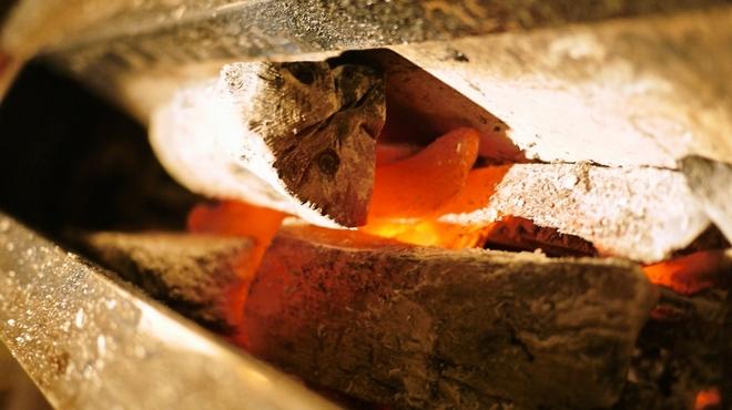 熊の焼鳥 - 料理写真: