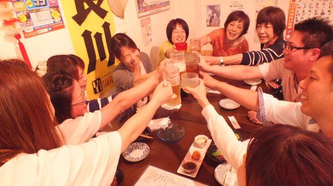 沖縄音楽酒場 世果報 - メイン写真: