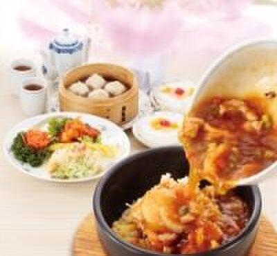 中華料理 彩香 - メイン写真: