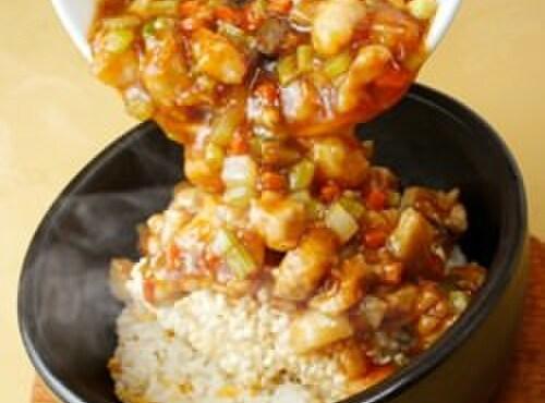 中華料理 彩香 - メイン写真:クリスピーチャーハン