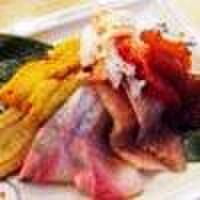 浜焼酒場 魚○ - 料理写真: