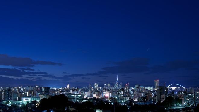 桜坂 ONO - 内観写真: