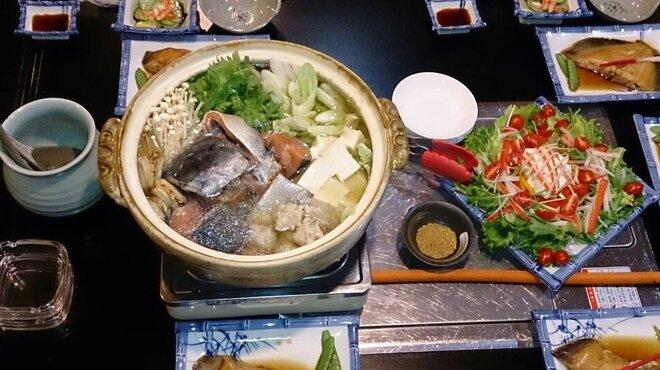 ひなた - 料理写真:宴会メニュ-