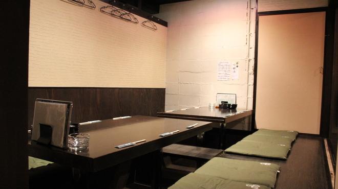 海鮮居酒屋 根室 - メイン写真: