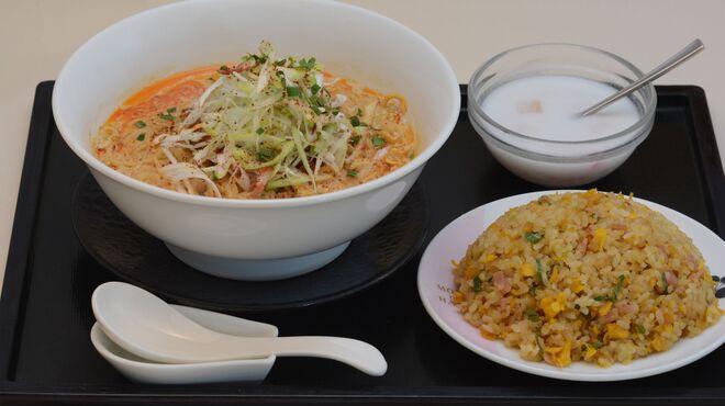 中国菜館 桃の花 - メイン写真: