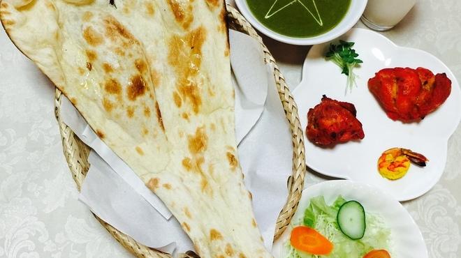 インド料理 カマナ - 料理写真: