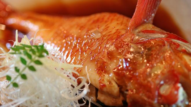 かにと道産料理 雪華亭 - メイン写真: