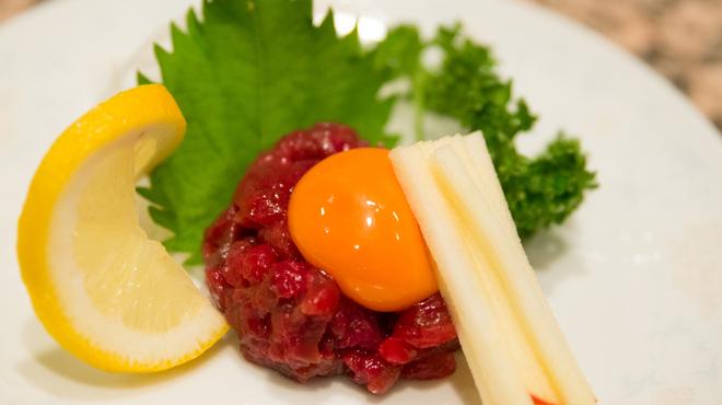 炭火焼肉レストラン フェ - メイン写真: