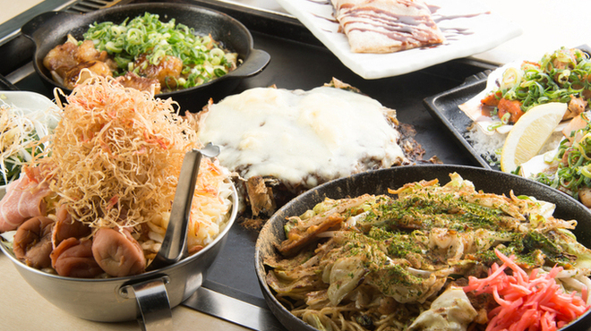 八じゅう - 料理写真: