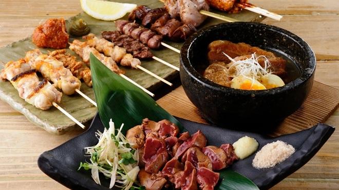 話食居酒屋 風のごとく - 料理写真: