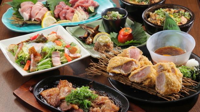 地酒蔵大阪 - 料理写真:忘年会・新年会のご予約承ります。