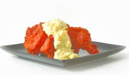 吉虎 - 料理写真:チキン南蛮