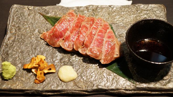 炭火焼肉 焼肉の岩さん - メイン写真:
