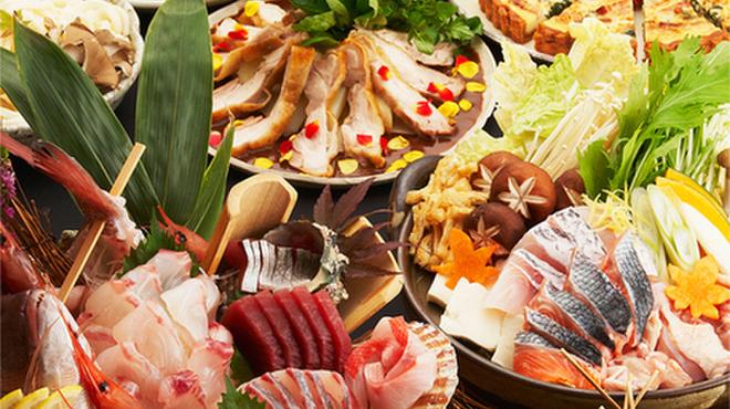 海蔵 - 料理写真:冬_3000円コース