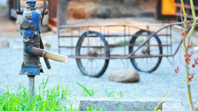 甲州ほうとう 完熟屋 - メイン写真: