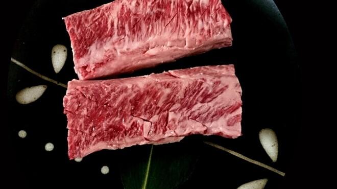 焼肉の太康 - 料理写真:1本カルビ