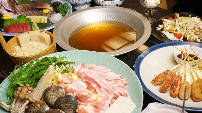ぶん太 - 料理写真: