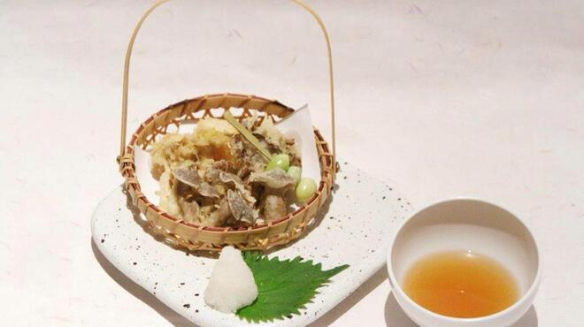 楚々 - 料理写真: