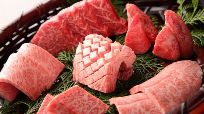 肉匠 なか田 - メイン写真: