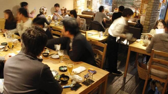 食堂ままかり - メイン写真: