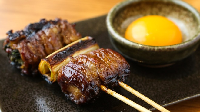 博多串焼き 八乃助 - 料理写真:
