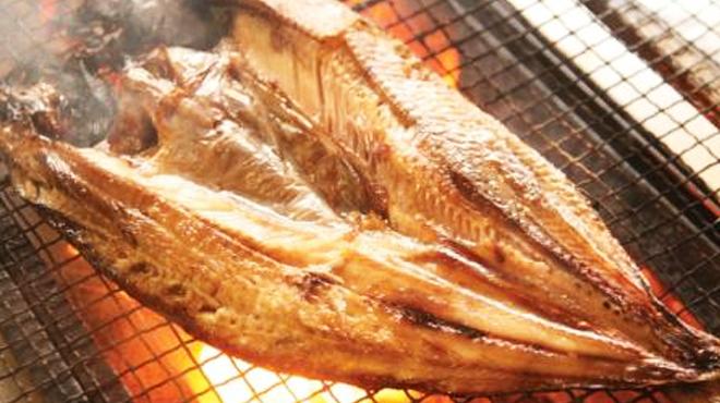 ヤン衆料理 北の漁場 - メイン写真: