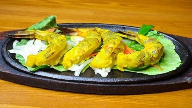インド料理 プルニマ - メイン写真: