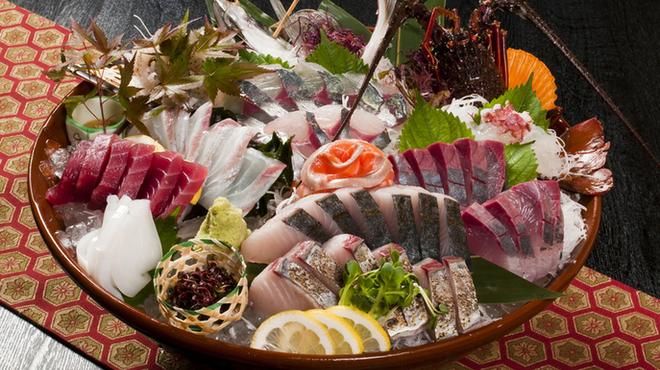 地酒と海鮮 海坊主 よっちゃん - メイン写真: