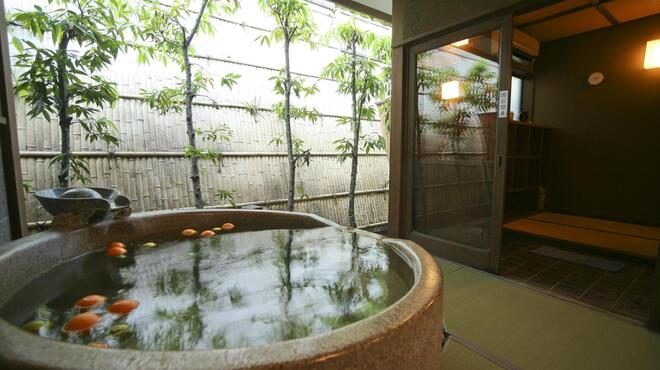 Spa&Gardens 湯楽 - メイン写真:
