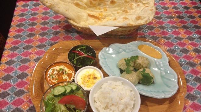 ゴダワリアジアンレストラン&バー - 料理写真: