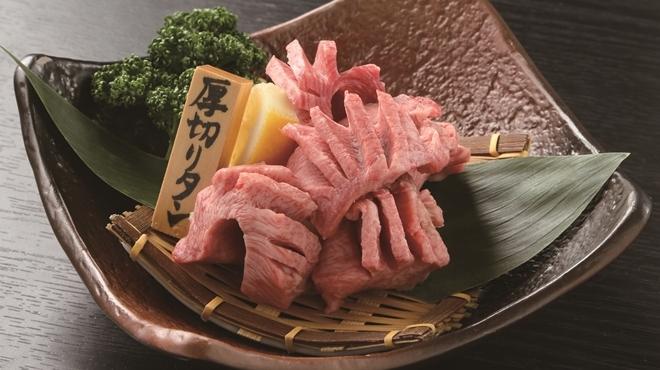 焼肉 菜好牛 - メイン写真: