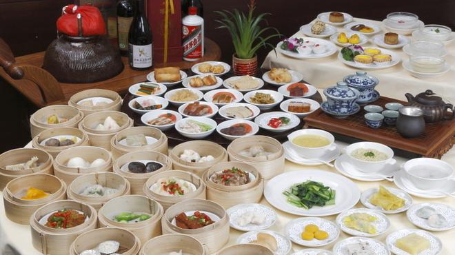 老香港酒家京都 - メイン写真: