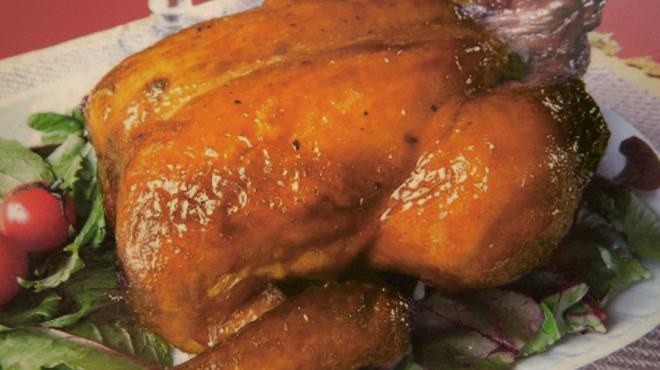 モロッコ料理 ル・マグレブ - メイン写真: