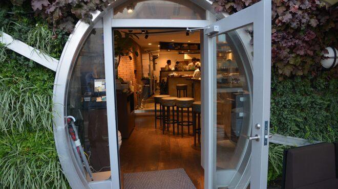 駒沢食堂 george - メイン写真: