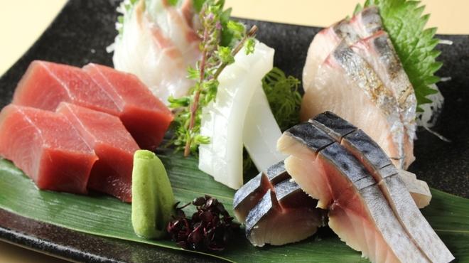 炉ばた 魚魚炭 - メイン写真:
