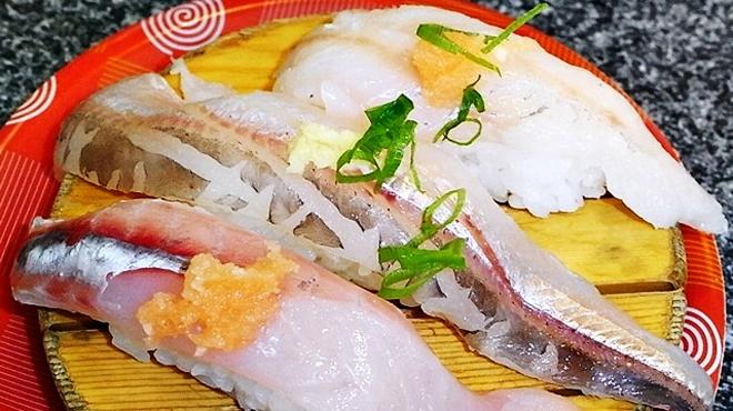 魚磯 - メイン写真: